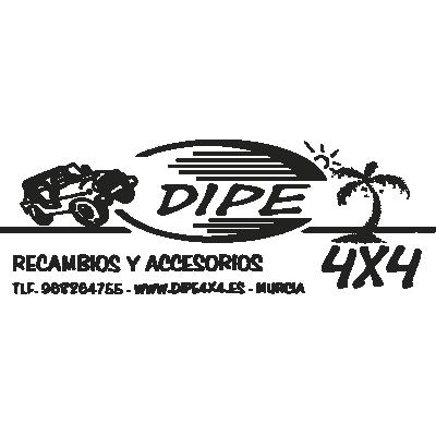 Logo-dipe-4x4-recambios-y-accesorios
